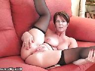 Case Redhead blowjob queen